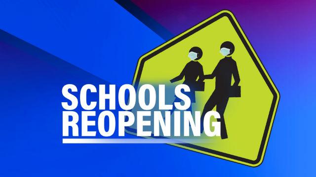 schoolreopening