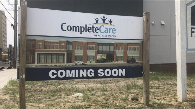Completecare medical center