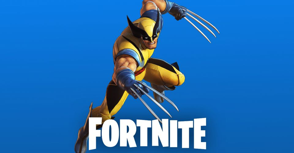 health of wolverine in fortnite